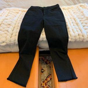 Kate Spade black jeans